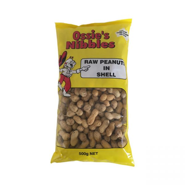 Raw Peanuts Toowoomba Peanut Products Ossie S Nibbles