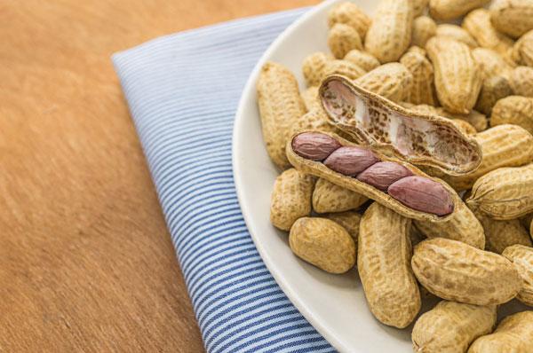 Toowoomba Peanut mission